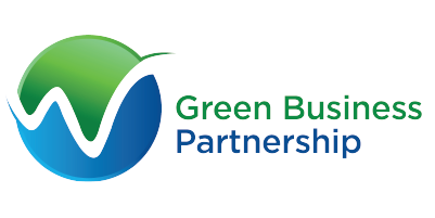 Green Business Partnership logo